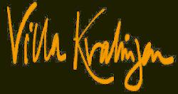 Villa Kralingen Logo